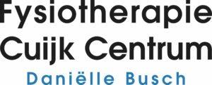 Logo Fysiotherapie Cuijk Centrum - alleen tekst zwart (1)