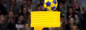 zaalkorfbal